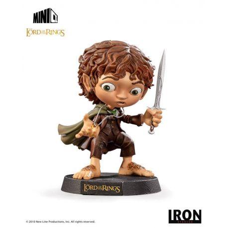 Le Seigneur des Anneaux figurine Mini Co. Frodo Iron Studios