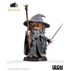Le Seigneur des Anneaux figurine Mini Co. Gandalf Iron Studios