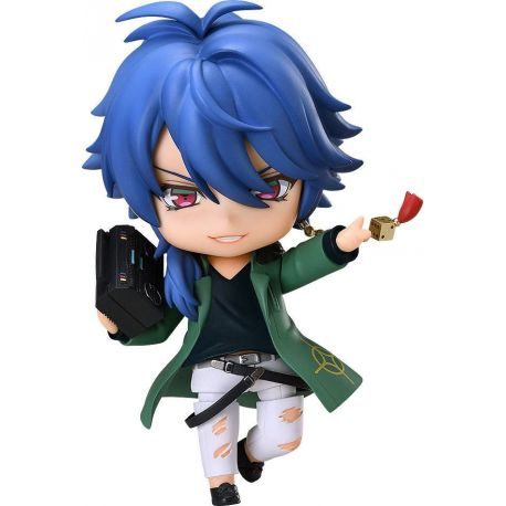Hypnosis Mic Division Rap Battle figurine Nendoroid Dice Arisugawa FREEing