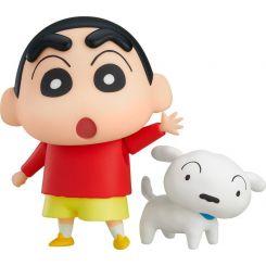 Crayon Shin-Chan figurine Nendoroid Shinnosuke Nohara Good Smile Company