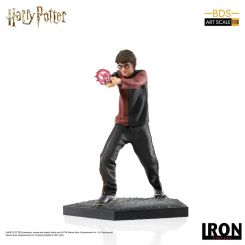 Harry Potter et la Coupe de feu statuette BDS Art Scale 1/10 Harry Potter Iron Studios