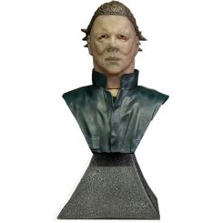 Halloween II buste mini Michael Myers Trick Or Treat Studios