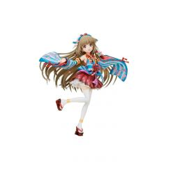 The Idolmaster Cinderella Girls statuette 1/7 Yoshino Yorita Wadatsumi no michibikite Ver. Broccoli