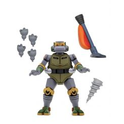 Les Tortues ninja figurine Ultimate Cartoon Metalhead Neca