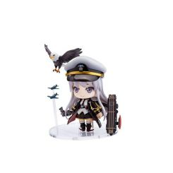 Azur Lane figurine Minicraft Series USS Enterprise Hobby Max