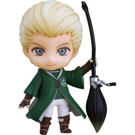 Harry Potter figurine Nendoroid Draco Malfoy Quidditch Ver. Good Smile Company