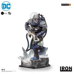 DC Comics statuette 1/10 Art Scale Mr. Freeze by Ivan Reis Iron Studios