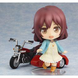 The Rolling Girls figurine Nendoroid Nozomi Moritomo Good Smile Company