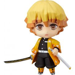 Kimetsu no Yaiba Demon Slayer figurine Nendoroid Zenitsu Agatsuma Good Smile Company