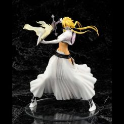 Bleach Alpha x Omega figurine 1/8 Tia Harribel Megahouse