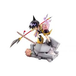 Shaman King statuette PVC ARTFXJ 1/8 Tao Ren Kotobukiya