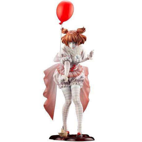 Il est revenu 2017 Bishoujo statuette 1/7 Pennywise Kotobukiya