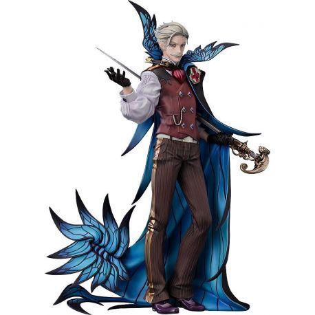 Fate/Grand Order figurine 1/7 Archer/James Moriarty Orange Rouge
