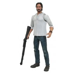 John Wick 2 Select figurine Casual John Wick Diamond Select