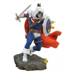 Marvel Comic Gallery statuette Taskmaster Diamond Select