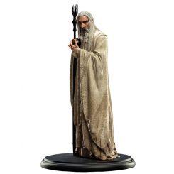Le Seigneur des Anneaux statuette Saroumane WETA Collectibles