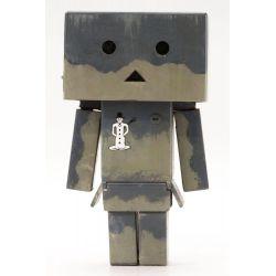 Yotsubato! figurine Plastic Model Kit Danboard Kow Yokoyama Ver. Kotobukiya