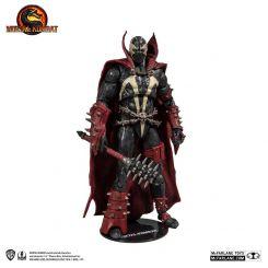 Mortal Kombat 11 figurine Spawn McFarlane Toys