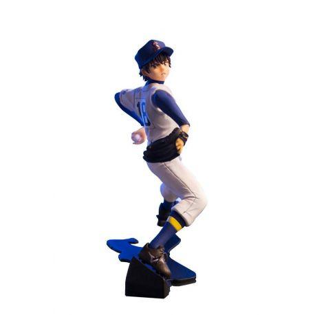 Ace of Diamond figurine 1/9 Eijun Sawamura Insight