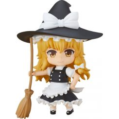 Touhou Project figurine Nendoroid Marisa Kirisame Good Smile Company