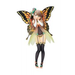 Tony´s Heroine Collection statuette 1/6 Fairy Garden Freesia Kotobukiya