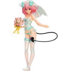 To Love-Ru Darkness statuette 1/6 Momo Belia Deviluke Refined Ver. Max Factory