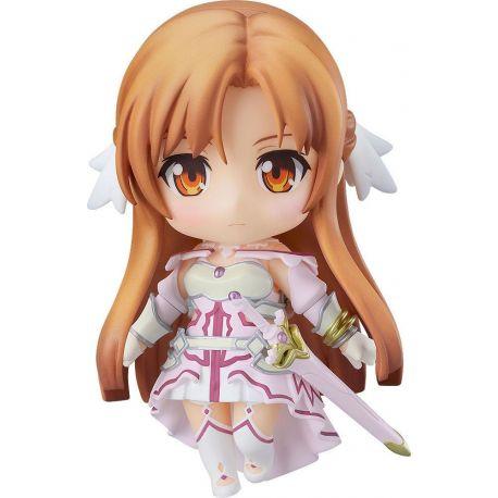 Sword Art Online Alicization figurine Nendoroid Asuna Stacia the Goddess of Creation Good Smile Company
