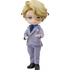 The Case Files of Jeweler Richard figurine Nendoroid Doll Richard Ranasinghe de Vulpian Good Smile Company
