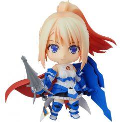 Soukou Musume Mizeremu Crisis figurine Nendoroid LBCS Achilles Karina Mikazuki Good Smile Company