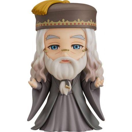 Harry Potter figurine Nendoroid Albus Dumbledore Good Smile Company