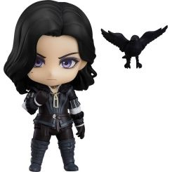 The Witcher 3 Wild Hunt figurine Nendoroid Yennefer Good Smile Company