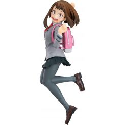 My Hero Academia statuette Pop Up Parade Ochaco Uraraka Good Smile Company