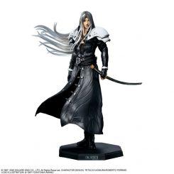 Final Fantasy VII Remake statuette Sephiroth Square Enix