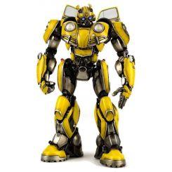 Transformers Bumblebee figurine 1/6 DLX Bumblebee ThreeZero