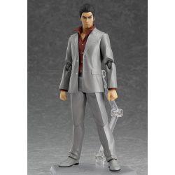 Yakuza figurine Figma Kazuma Kiryu Max Factory