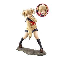 My Hero Academia statuette ARTFXJ 1/8 Himiko Toga Special Bonus Edition Kotobukiya