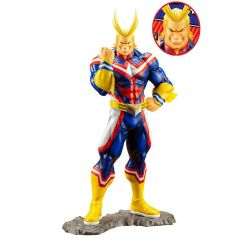 My Hero Academia statuette ARTFXJ 1/8 All Might Special Bonus Edition Kotobukiya