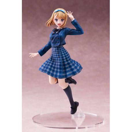 22/7 statuette 1/7 Nicole Saito Aniplex