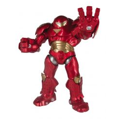 Marvel Select figurine Hulkbuster Diamond Select