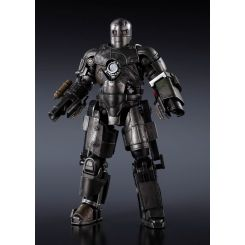 Iron Man figurine S.H. Figuarts Iron Man Mk 1 (Birth of Iron Man) Bandai Tamashii Nations