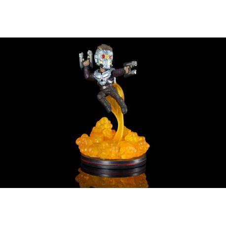 Marvel Comics figurine Q-Fig FX Star Lord Quantum Mechanix