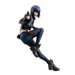 Ghost in the Shell SAC_2045 statuette Motoko Kusanagi Megahouse