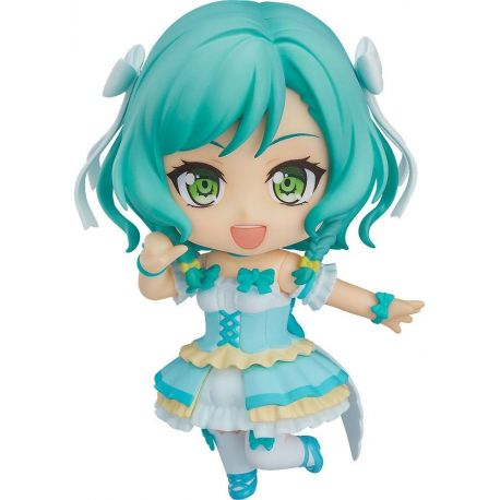 BanG Dream! Girls Band Party! figurine Nendoroid Hina Hikawa Stage Outfit Ver. Good Smile Company