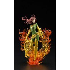Marvel Bishoujo statuette 1/7 Phoenix Rebirth Limited Edition Kotobukiya