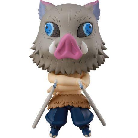 Kimetsu no Yaiba: Demon Slayer figurine Nendoroid Inosuke Hashibira Good Smile Company