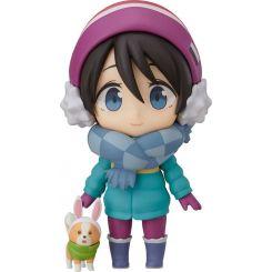 Laid-Back Camp figurine Nendoroid Ena Saito Max Factory