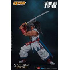 Samurai Shodown figurine 1/12 Haohmaru Storm Collectibles
