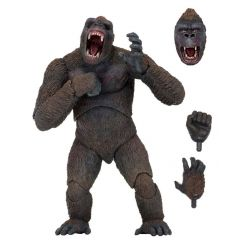 King Kong figurine Neca
