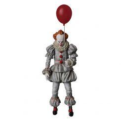 Il est revenu 2017 figurine MAF EX Pennywise Medicom