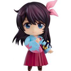 Sakura Wars figurines Nendoroid Sakura Amamiya Good Smile Company